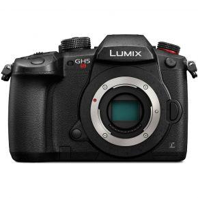 Panasonic Lumix DC-GH5S Mirrorless Micro Four Thirds Digital Camera