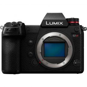 Panasonic Lumix DC-S1R Mirrorless Full Frame Digital Camera