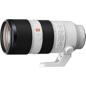 Sony FE 70-200mm f/2.8 GM Lens