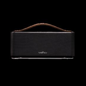 VSS-012-M6 360 Veho M6 Mode Retro Wireless Black