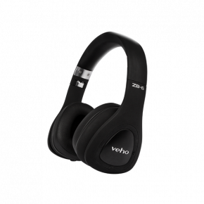 VEP-014-ZB6 Veho Bluetooth wireless headset (Black)
