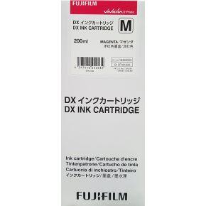 Fujifilm DX100 Inkjet Ink DX-Magenta