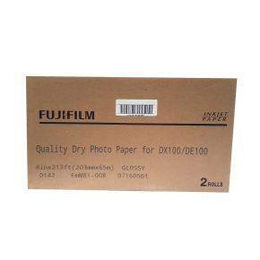 Fujifilm Dry Photo Inkjet Paper (DX 220GL203)