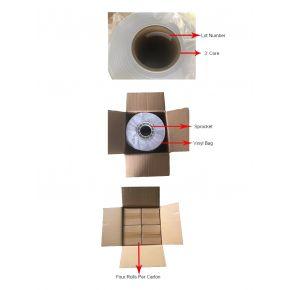 "6"" Inch Premium Glossy Paper 15.2x65m 250gsm For Dry Minilab DX100/DE100/D700 /D800/Noritsu Green"