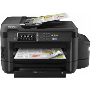 Epson EcoTank L1455 4-in-1 Printer
