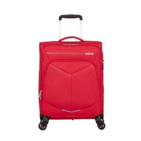American Tourister Summerfunk Spinner 55cm (Red)
