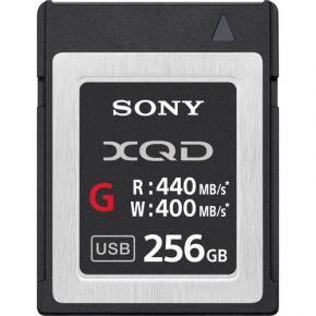 Sony XQD Card 256GB Speed440mbps