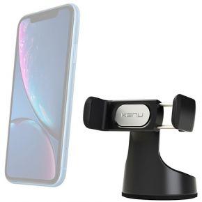 Kenu Airbase Pro - Premium Suction Smartphone Mount for Car (AB1-KK-NA )