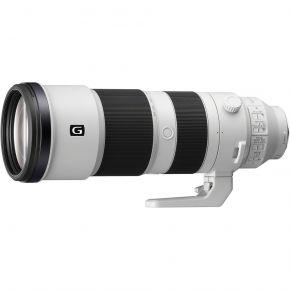 Sony FE 200-600mm F/2.6-6.3G OSS Lens
