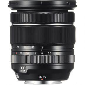 Fujifilm XF16-80mmF4 R OIS Lens