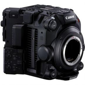 Canon EOS C500 Mark II Full-Frame Camera Body