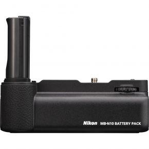 Nikon MB-N10 Battery Grip For Z6 & Z7 Cameras