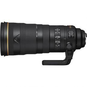 Nikon AF-S NIKKOR 120-300mm f/2.8E FL Lens