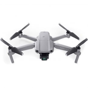 DJI-MVA200-C1 DJI Mavic Air 2 Fly More Combo