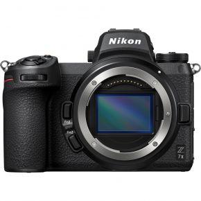 Nikon Z7II Mirrorless Camera Body Accessories Kit