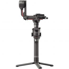 DJI RS 2 (Ronin-S2) 3-Axis Motorized Gimbal Stabilizer (DJI-RS200)
