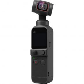 DJI Pocket 2 Gimbal (DJI-ZPK200)