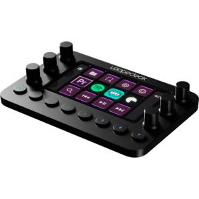 Loupedeck Live Console for Content Creators & Streamers