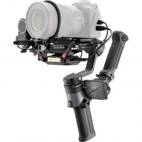 Zhiyun-Tech WEEBILL-2 Pro Kit with Transmitter, Servo, Sling Grip & Fabric Case