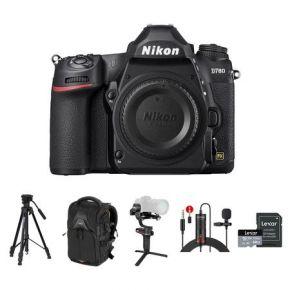 Nikon D780 DSLR Camera Body Only