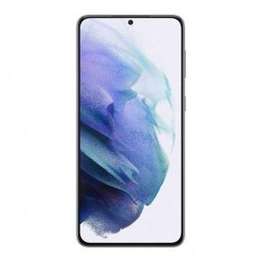 Samsung Mobile Galaxy S21+ 5G 8GB RAM Phantom Silver - 256GB Memory