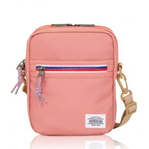 KRIS Vertical Bag  - Dusty Pink
