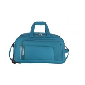CAMP Wheel Duffle 57 Cm - Teal