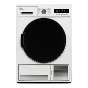 Vestel Front Load Dryer 9kg White - (TDC9GG4)