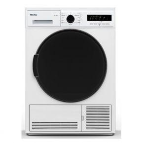 Vestel F2 series Condenser Tumble Dryer - (TDC7GP2)