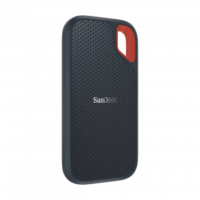 SDSSDE60-500G-G25 SanDisk Extreme Portable SSD 500GB