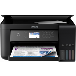 Epson EcoTank L6160 3 in 1 Printer
