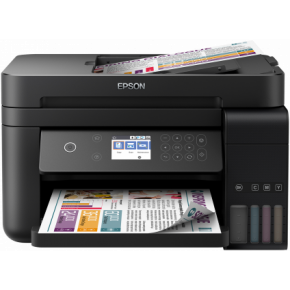 Epson EcoTank L6170 3 in 1 Printer