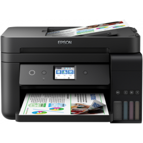 Epson EcoTank L6190 4-in-1 Printer