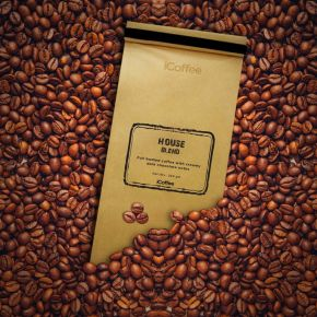 House Blend Single Origin, 250 Grams
