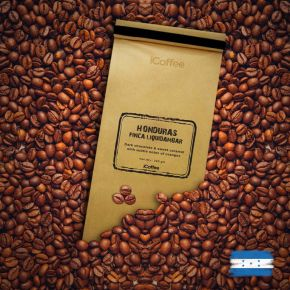 Honduras Liquidambar Single Origin Coffee Beans, 250 grams