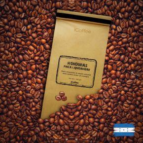 Honduras Liquidambar Single Origin Coffee Beans, 250 grams