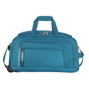 CAMP Wheel Duffle 65 Cm - Teal