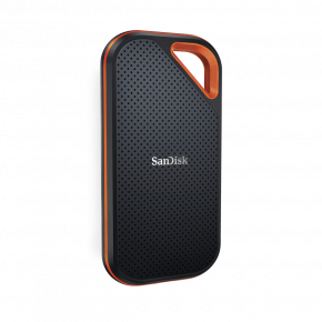 SDSSDE80-2T00-G25 SanDisk 2TB Extreme Pro Portable SSD