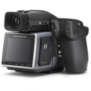 Hasselblad H6D-400C Multi-Shot Body Only