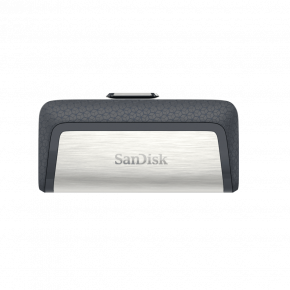 SDDDC2-128G-G46 SanDisk 128GB Ultra® Dual Drive USB Type-C, Flash Drive