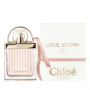 Chloe, Love Story EDT 50ml