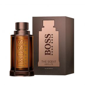 HUGO BOSS The Scent Absolute for Him EDP 50 ml
