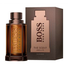 HUGOBOSS The Scent Absolute for Him EDP 100 ml