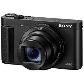 DSCWX500 BLACK Sony WX500 Black Digital
