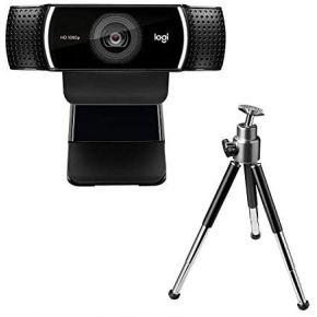Logitech Webcam C922 Pro Streaming Camera (960-001088 )