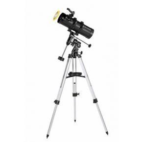 4614500 Bresser Pluto II 114/500 EQ Telescope