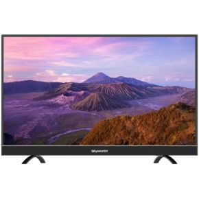 Skyworth 50U5- 50 4K UHD ANDROID SMART LED TV