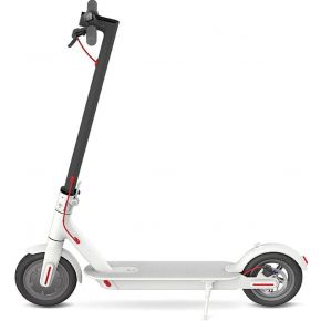 Xiaomi Mi Electric Scooter - White