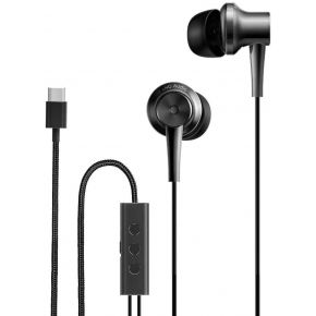 Xiaomi Mi Active Noise Cancellation Type-C  - Black