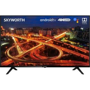 Skyworth UC5500 65inch 4K UHD Smart LED TV